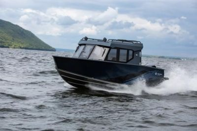 Realcraft Boats Sweden AB
