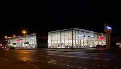 Peugeot Helsingborg - BilPartner