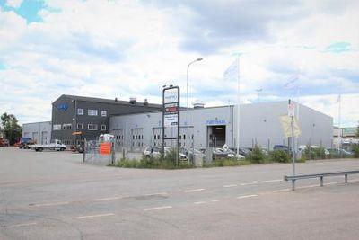 Staffare AB - Stockholm