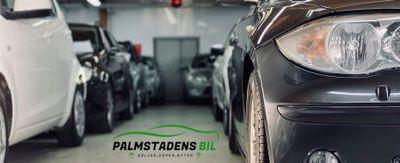 Palmstadens bil