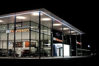 Bilmånsson i Halland AB