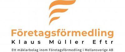 Företagsförmedling Klaus Müller EFTR