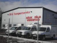Transportbilar i Linköping AB