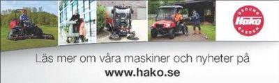 Hako Ground & Garden AB