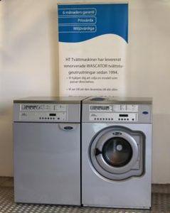 HT Tvättmaskiner AB