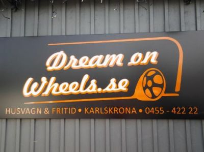 Dream on Wheels Sweden AB