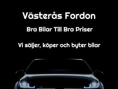 Västerås Fordon AB