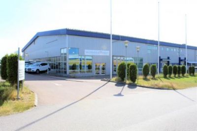 Bilcenter Väst AB