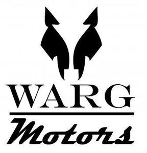 Warg Motors AB