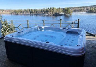AQUATEC Pool & Spabad