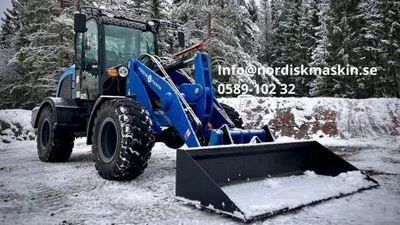 Nordisk Maskin i Sverige AB