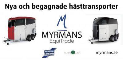 Myrmans Equitrade AB