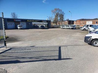 Bilstället i Trollhättan AB