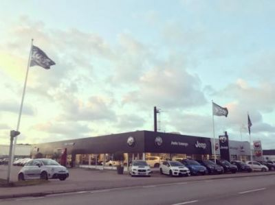 Auto Lounge Kungsbacka AB
