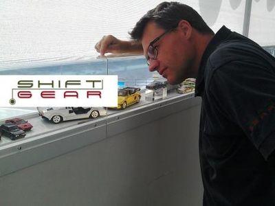 Shiftgear AB