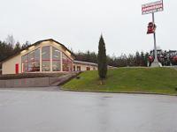 Andrésens Skog & Trädgård AB