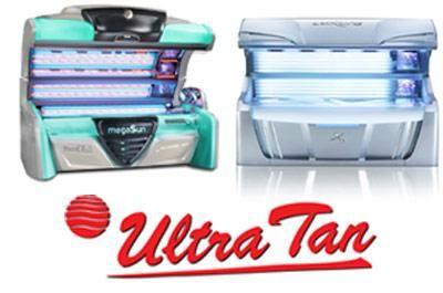 Ultra Tan AB