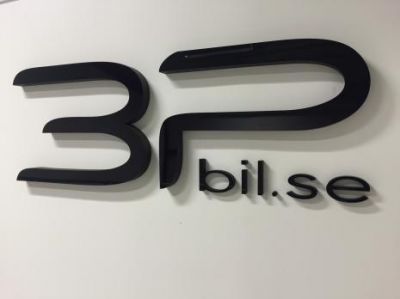 3P Bil AB