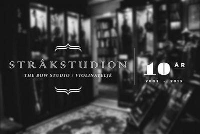 Stråkstudion - The Bow Studio