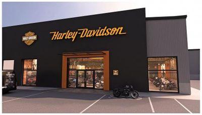 Harley-Davidson Sundsvall