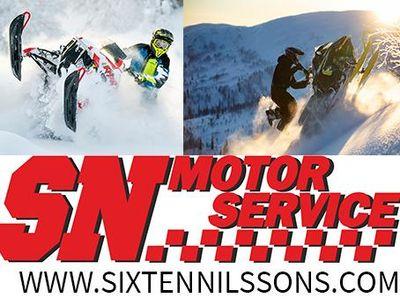 Sixten Nilssons Motorservice AB