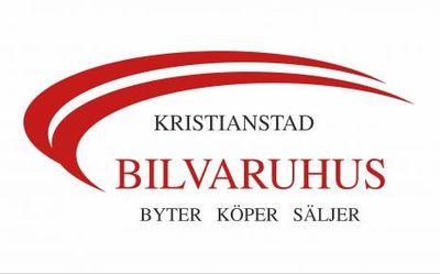 Kristianstads bilvaruhus
