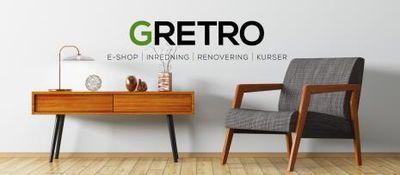 gRetro Design