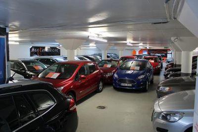 Maximum Car i Örebro AB
