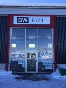 BW Fritid Umeå