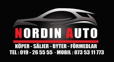 Nordin Auto i Örebro AB