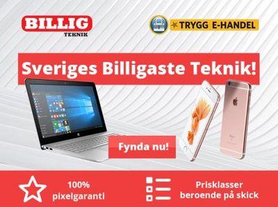 Billigteknik.se