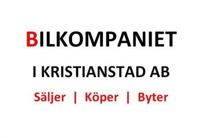 BILKOMPANIET i Kristianstad AB