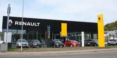 Bilia Sisjön Renault