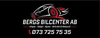 Bergs Bilcenter AB